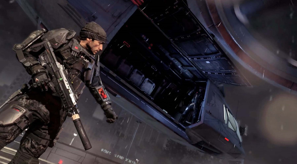 Call of Duty: Advanced Warfare' review: let's talk about