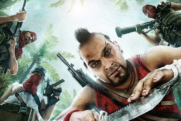 Far Cry 4 Himalayan setting, elephant riding confirmed - report