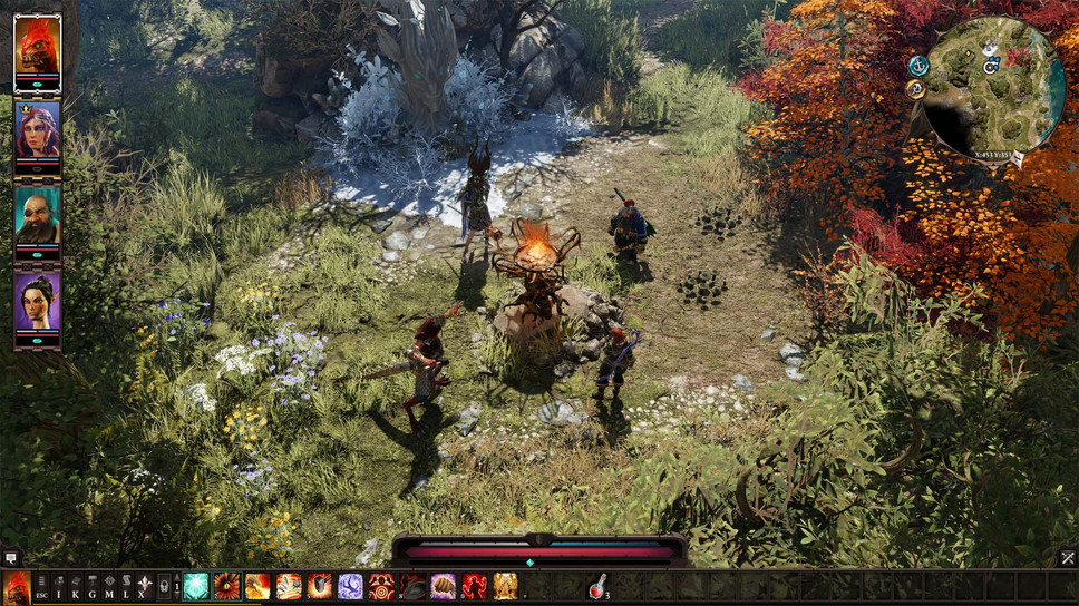 Divinity: Original Sin II review