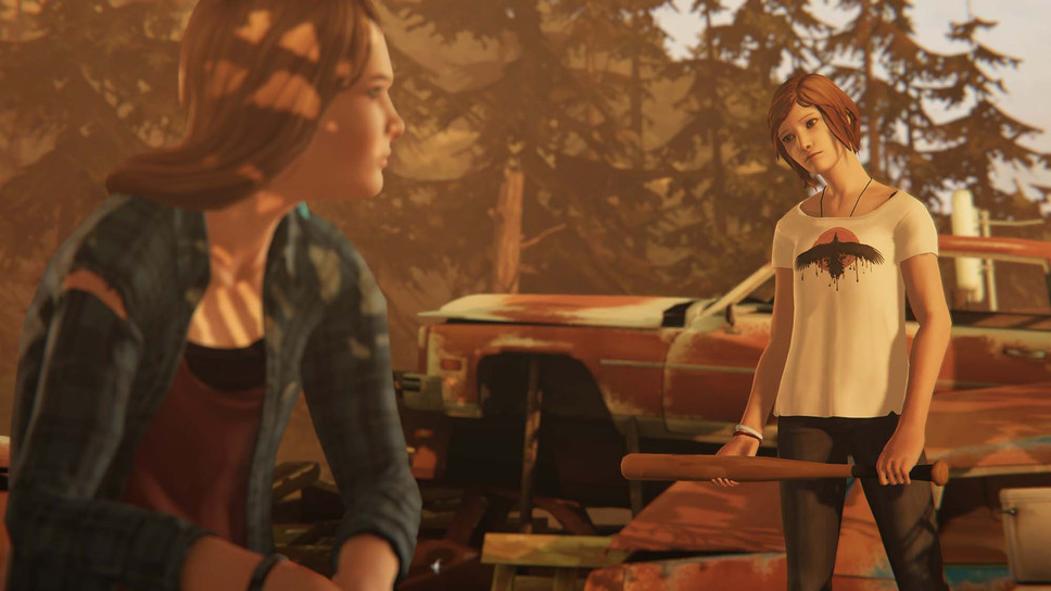 Life Is Strange: Before The Storm - Awake review