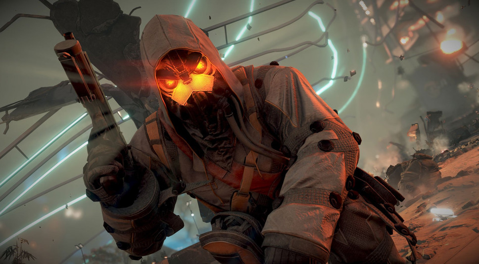 Killzone: Shadow Fall hands-on