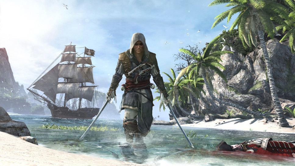 Assassin's Creed IV revealed: what we know so far
