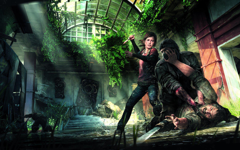 The Last of Us hands-on