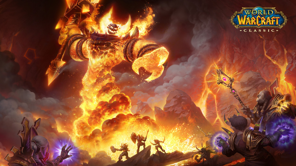 World of Warcraft: Classic Review