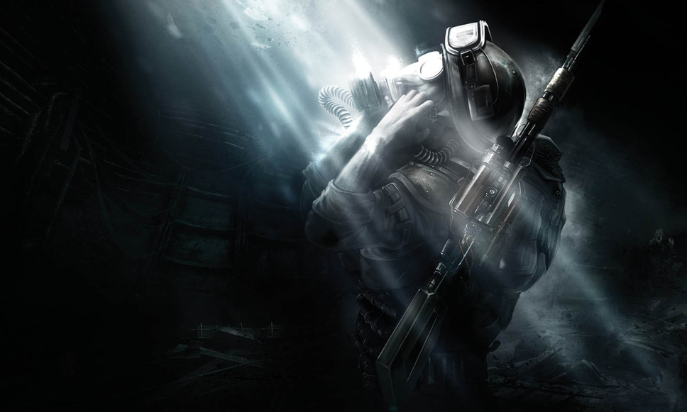 Metro: Last Light review