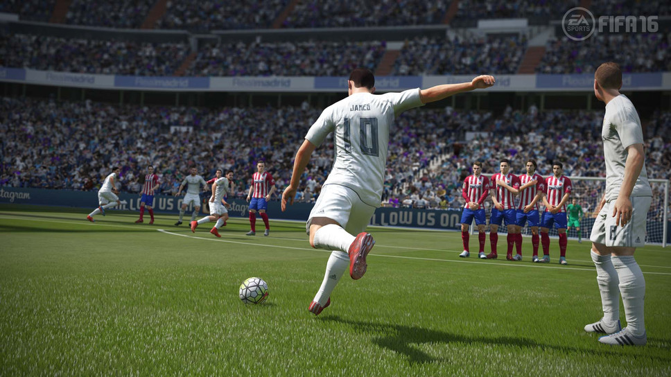 Never Satisfied: Nick Channon on FIFA 16