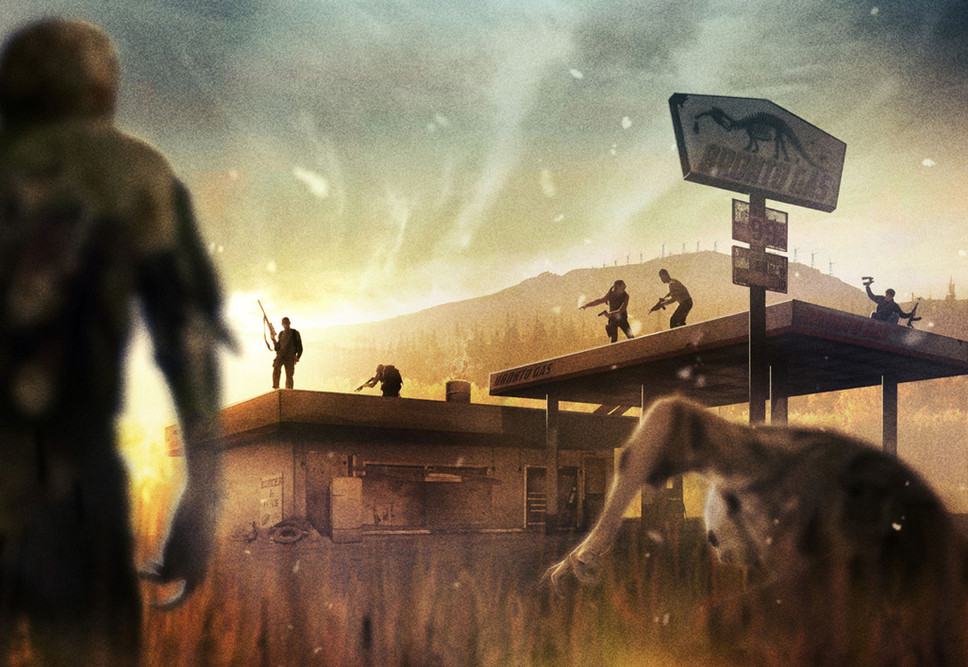 State of Decay review