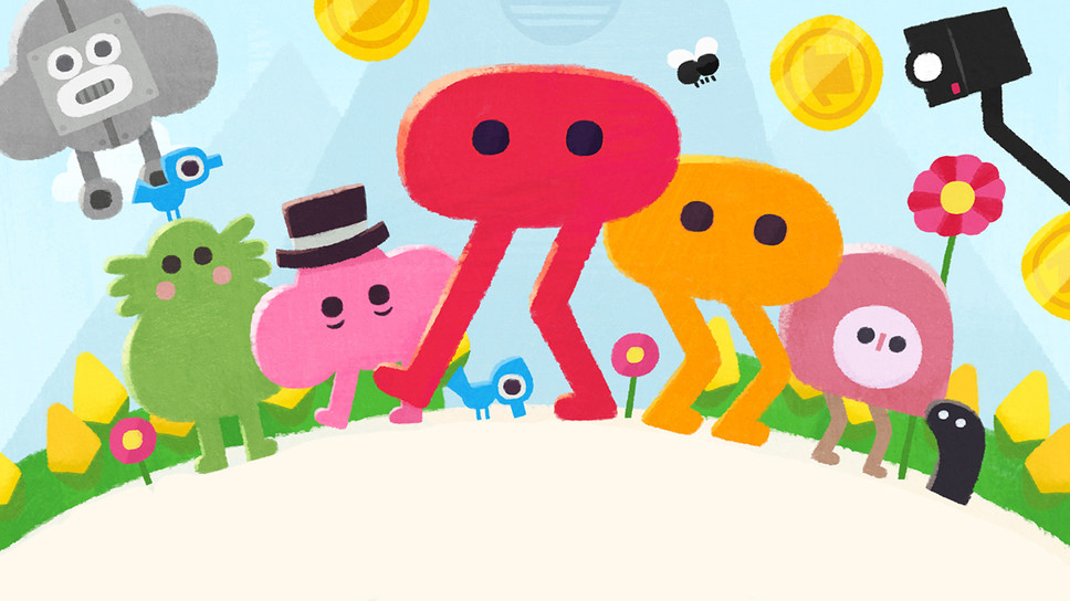 Pikuniku Review