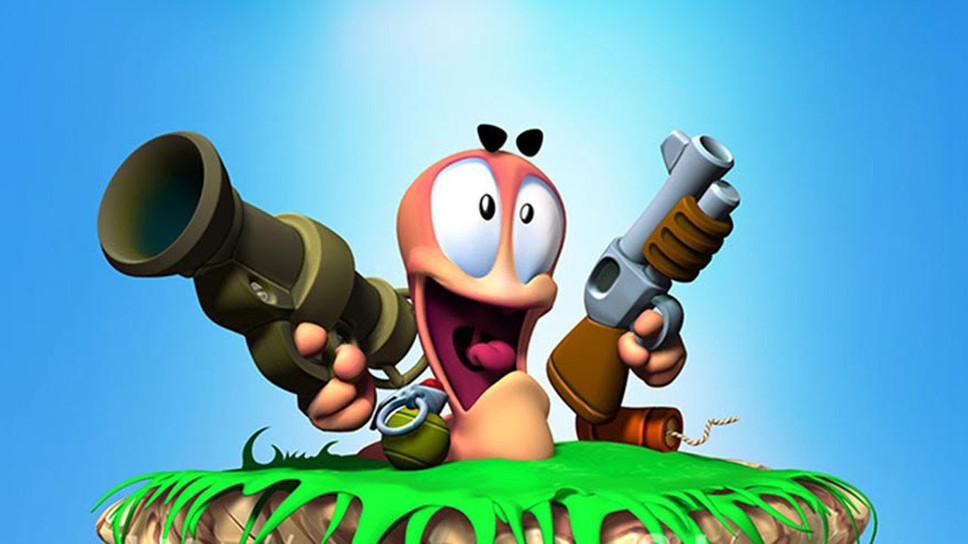 Worms: Clan Wars review