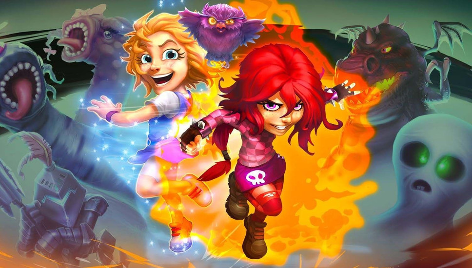 Giana Sisters: Twisted Dreams - Owltimate Edition Review