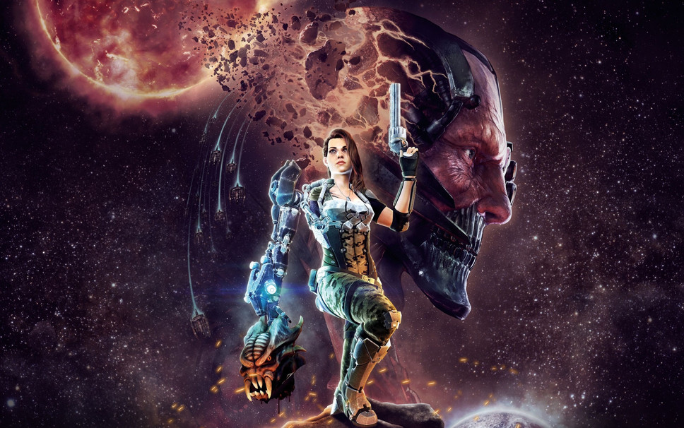 Bombshell review