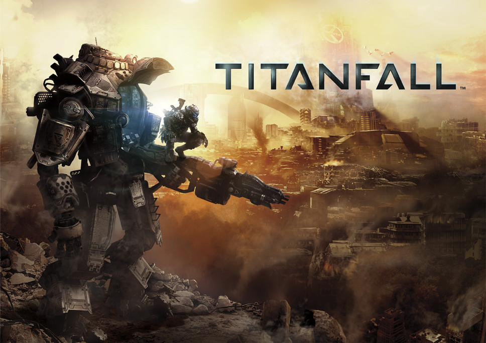 Win Titanfall on Xbox One or PC