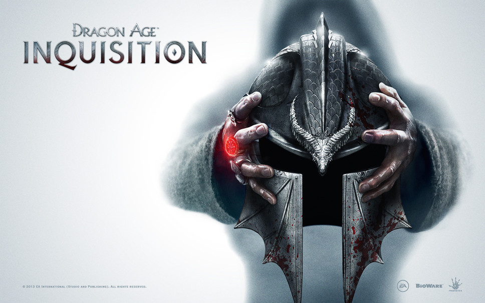 Win Dragon Age: Inquisition