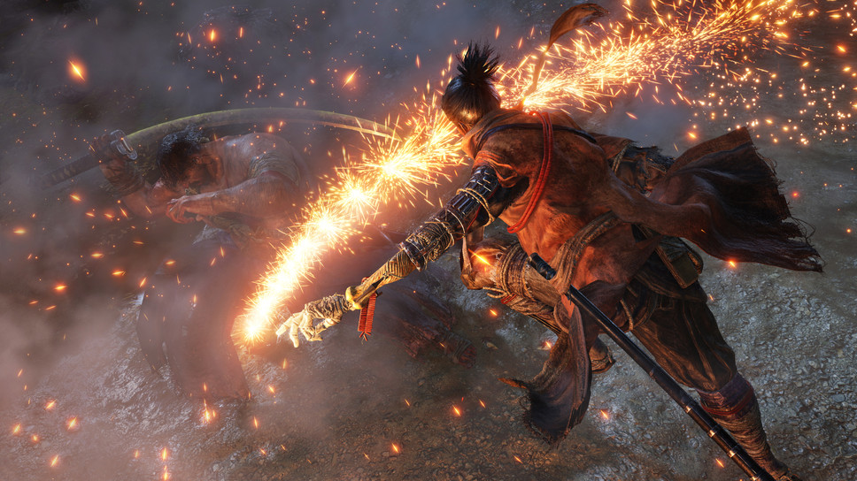 Sekiro: Shadows Die Twice Review