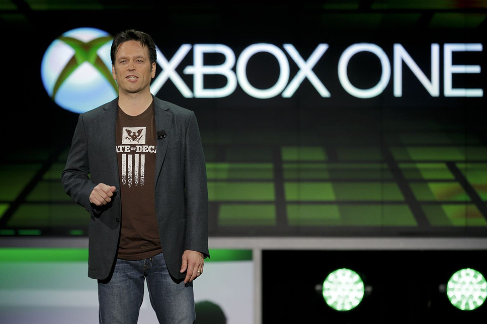 Catch and release: Phil Spencer on launching the Xbox One