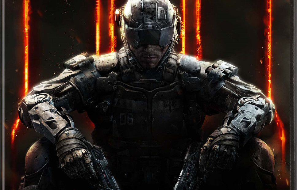 Black Ops III's singleplayer campaign takes COD off-rails