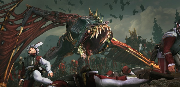 Total War: Warhammer is confusing, awesome