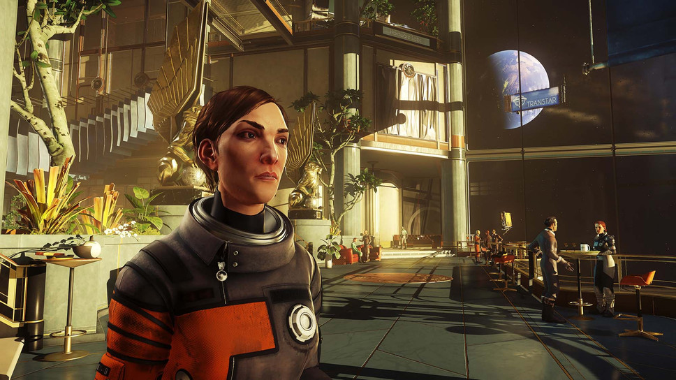 Prey review