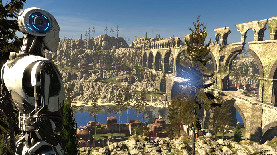 The Talos Principle review