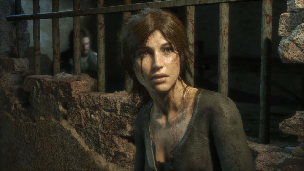 Lead designer Mike Brinker on Rise of the Tomb Raider