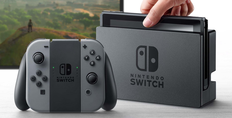 All the announcements from Nintendo's Switch event