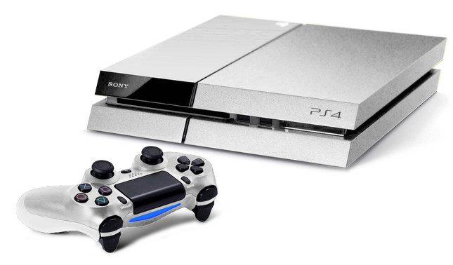 Sony drops North American pricing on PS4 consoles