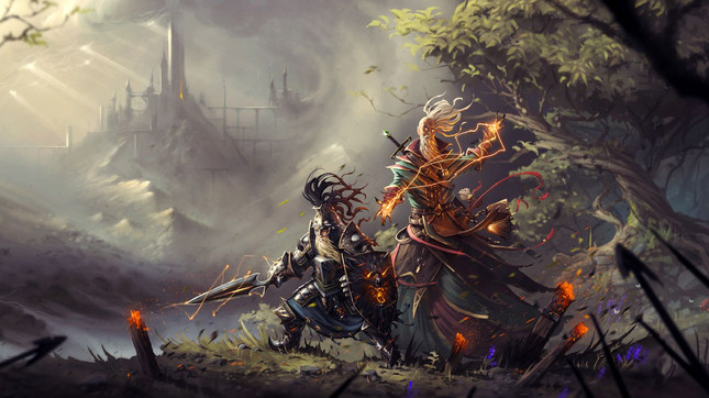 Acclaimed RPG Divinity: Original Sin II is coming to XB1 and