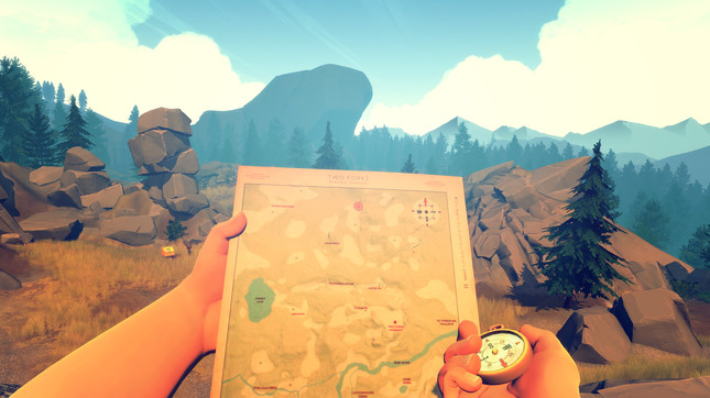 Firewatch to be adapted into feature film