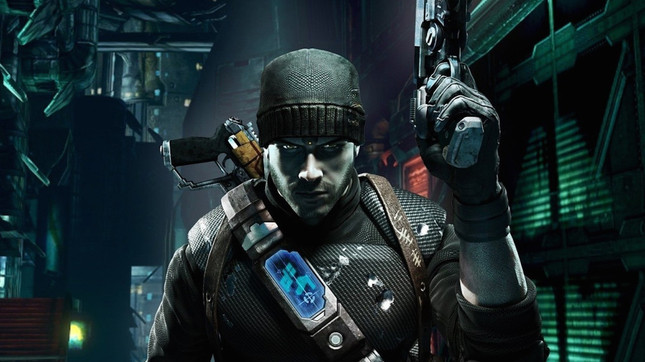 Rumours, domains, blind hope point to return of Prey 2