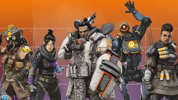 Apex Legends update is resetting players progress [Update: Fix now live]