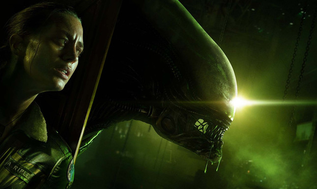 Sega underperforms as Alien: Isolation sells just 2.1m