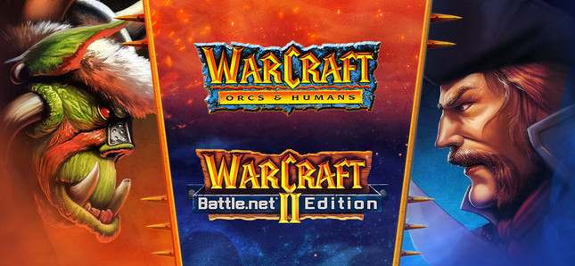 Warcraft I & II are now available on GOG