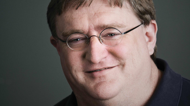 Forbes: Gabe Newell is worth US$5.5 billion