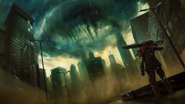 The Surge 2 to power up in 2019