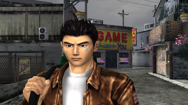 Shenmue I & II remaster will be capped at 30fps
