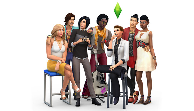 The Sims 4 goes gender-neutral in latest update