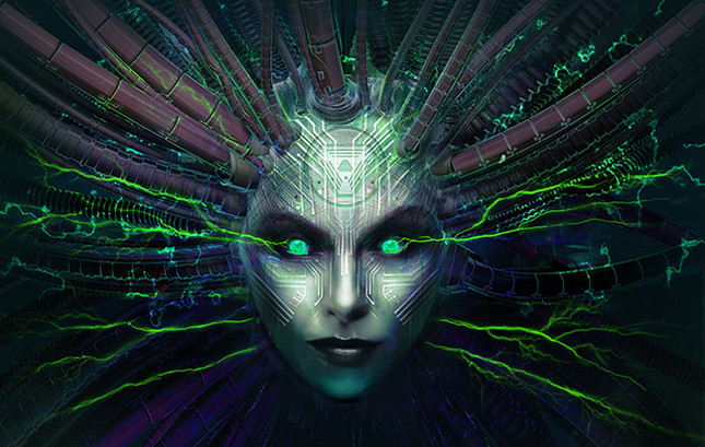 OtherSide reveals pre-alpha footage for System Shock 3