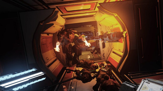 The Persistence getting free update to enable play without PSVR