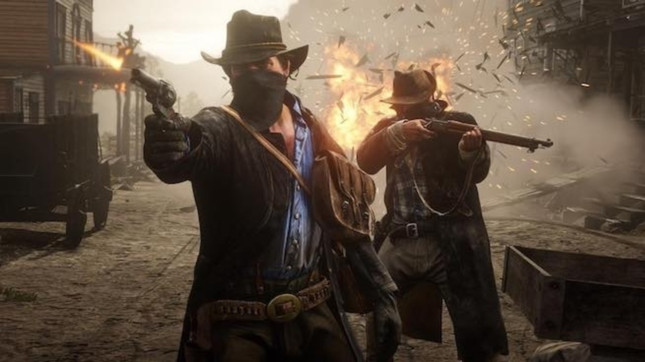 Red Dead Online's beta is coming sooner than you think