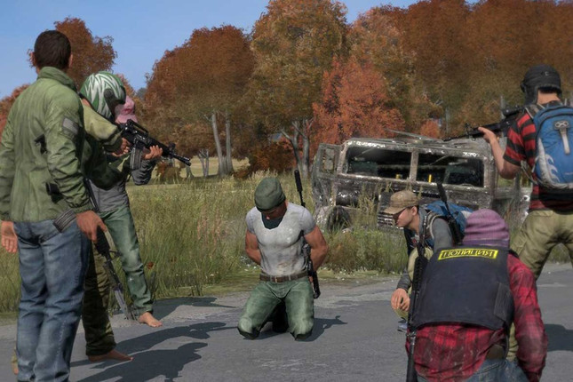 Australian Classifications Board seeking to ban DayZ