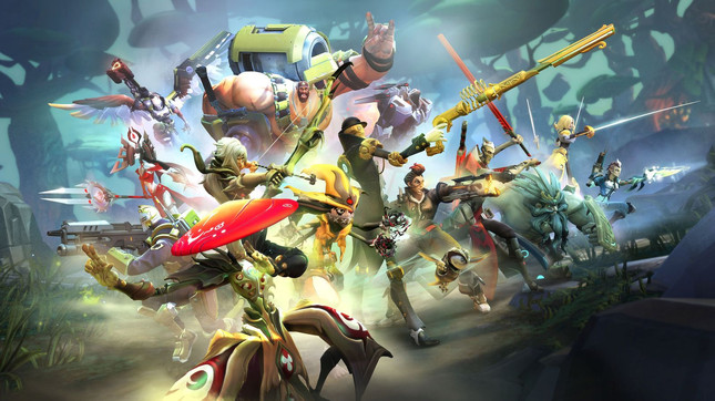 Is Battleborn going free to play?