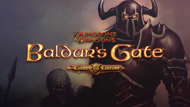 Baldur's Gate, Icewind Dale and more coming to console