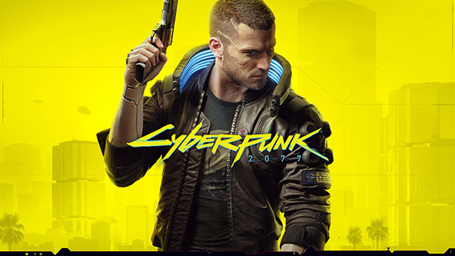 CD Projekt Red drops new gameplay for Cyberpunk 2077