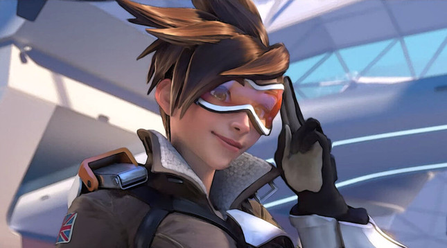 Overwatch PC servers soon to triple refresh rate