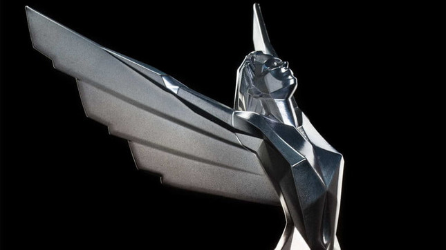 Ten new games/projects being announced at the Game Awards