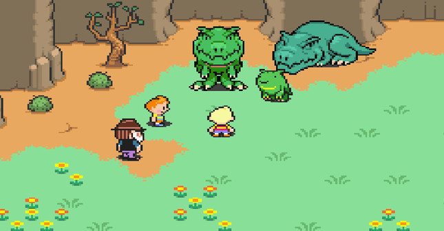 Earthbound creator: Mother 4 would be