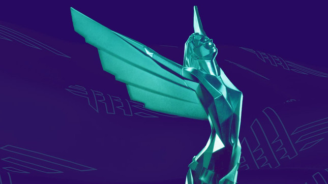 Watch The Game Awards right here!