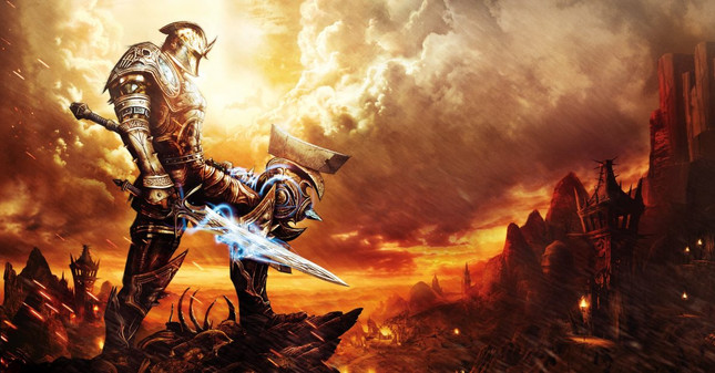 THQ Nordic acquires the rights to Kingdoms of Amalur