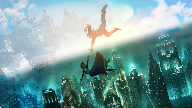 BioShock Collection officially announced for September