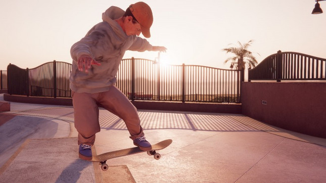 Skater XL is coming to Xbox One